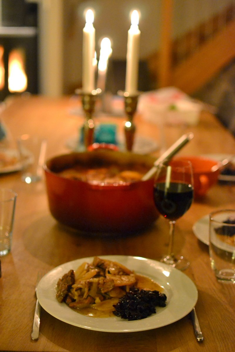 dinnerhotpot