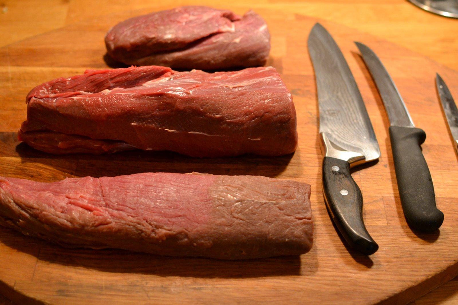how to cook beef wellington in oven